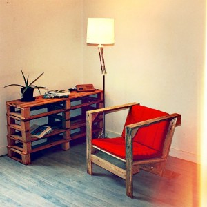 designer paletten sessel. Black Bedroom Furniture Sets. Home Design Ideas