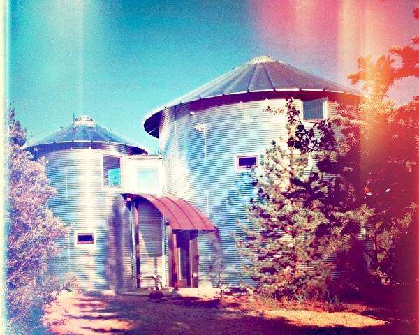 grain bin house 2