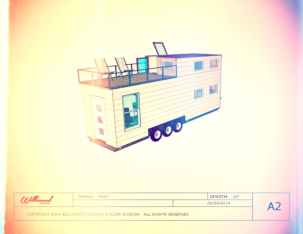 Containerhaus for Minihaus container